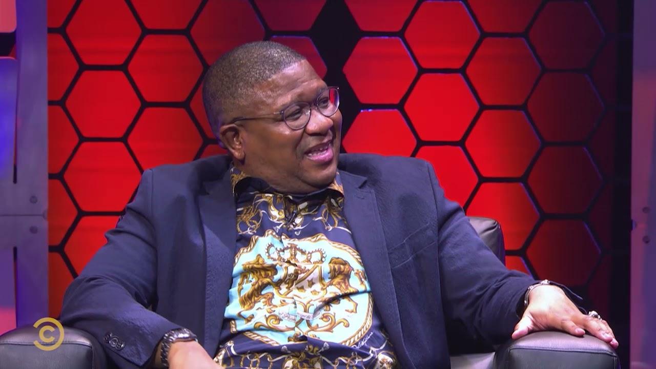 The Comedy Central Roast of Somizi Mhlongo x Ntsiki Mazwai | Comedy Central Africa