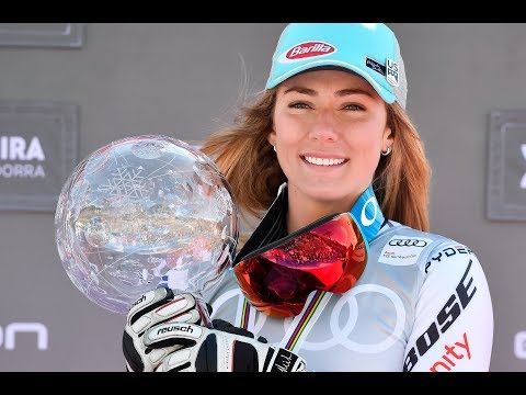 Mikaela Shiffrin Opens Up on Lindsey Vonn, Olympics & Pressure | SI Now | Sports Illustrated