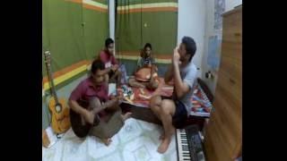 Epitaph- Aurthohin (Harmonica Cover)