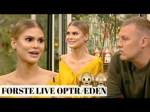 TV2 LIVE INTERVIEW I HVAD LAVER JEG!?