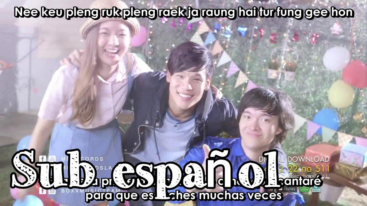 first love que es en español