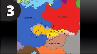 3 Occupazione della Cecoslovacchia   Seconda Guerra Mondiale Podcast