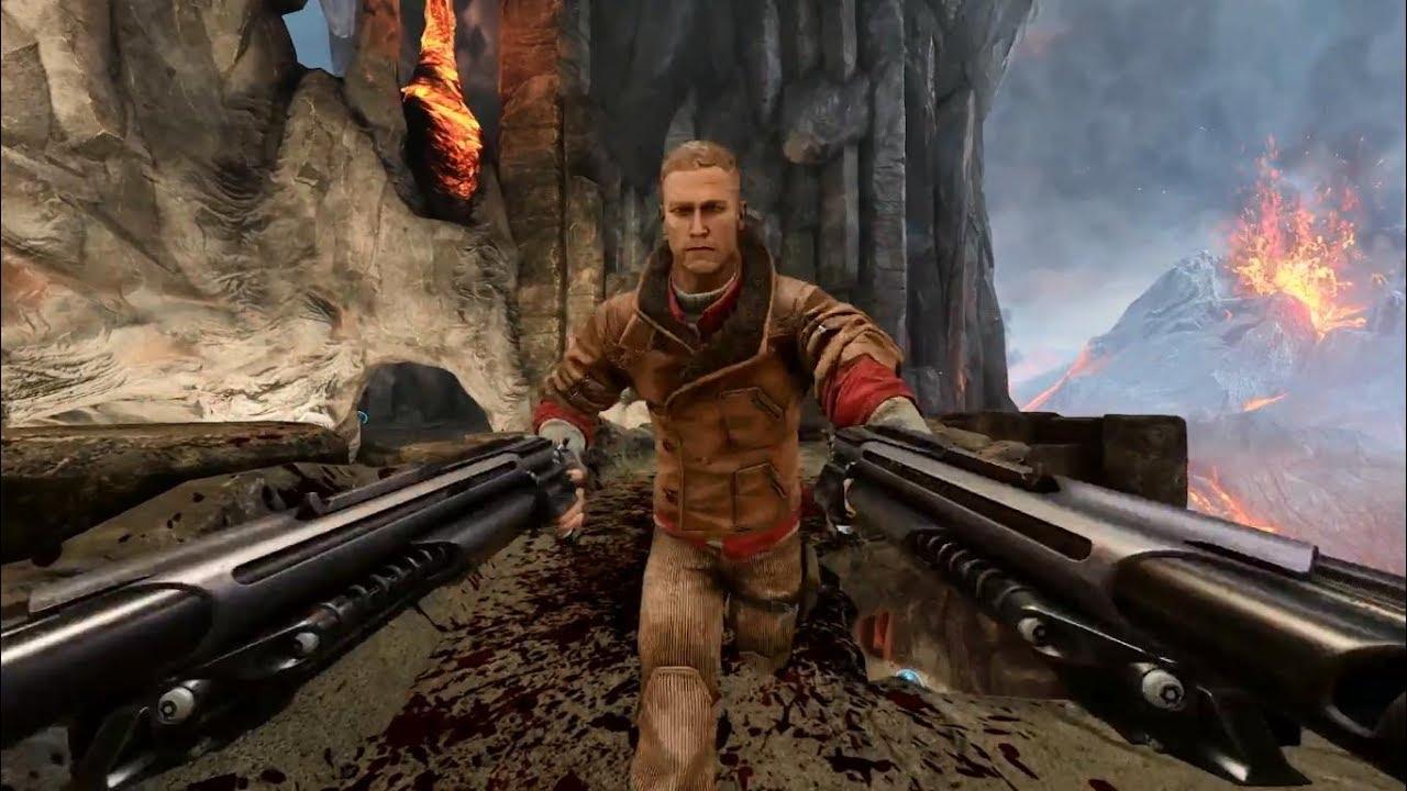 Quake Champions – B.J. Blazkowicz Trailer - YouTube