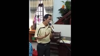 Hoàng Thúc- Karaoke Dạ khúc cho tình nhân