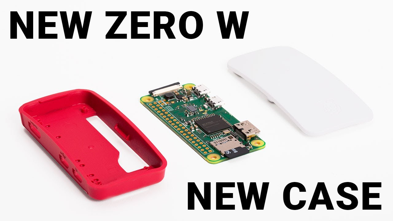 The $10 Raspberry Pi Zero W includes Wi-Fi and Bluetooth