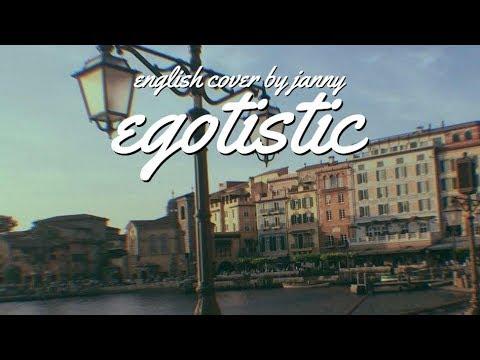 Download 🕯 MAMAMOO - Egotistic | English Cover by JANNY Mp4 baru