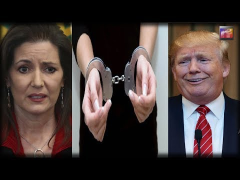 Trump WARNS Oakland MAYOR, Issues FEDERAL THREAT She'll Get to Think About FOR YEARS Behind BARS