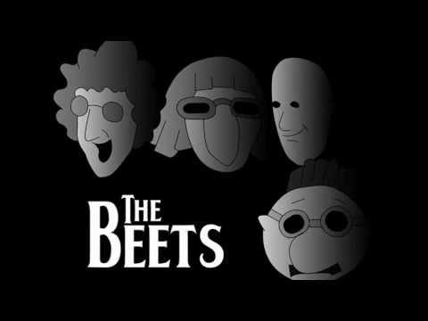 Killer Tofu - The Beets (With Lyrics)