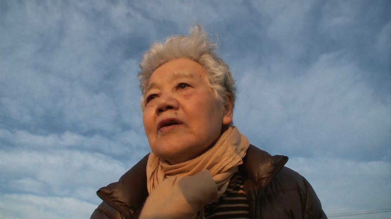 """画像: 映画「抱擁」 予告篇 """"Walking with My Mother"""" youtu.be"""