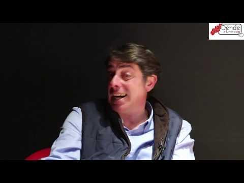 Entrevista a Antonio Fernández Toni