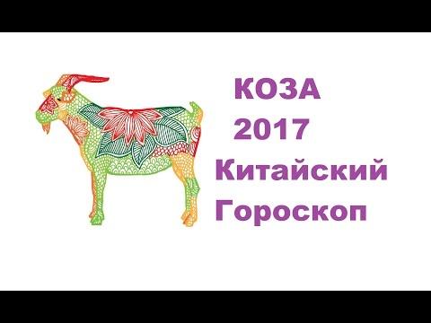 Гороскоп Коза -2017. Астротиполог, Нумеролог - Дмитрий Шимко