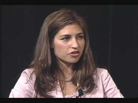 Danielle Roffman, seg 1.wmv