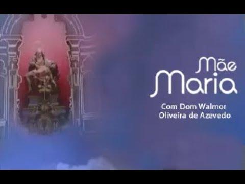 Mãe Maria - 31/05/18