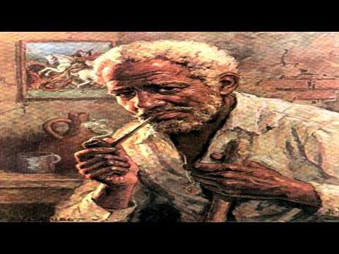 Umbanda - Preto Velho - A Bengala de Pai Joaquim...