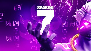 Fortnite Season 7 - Kapitel 2