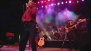 Don Baker - Six Days On The Road (Live At The Olympia 1991)