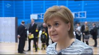 The SNP's Alex Neil voted Leave. The SNP's Nicola Sturgeon uses the Leave vote to trigger #IndyRef2
