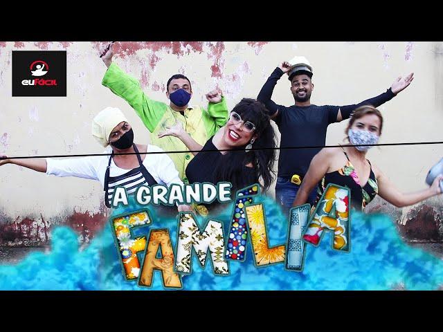 A Grande Familia  -  Eu Fácil