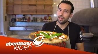 Die besten &  beliebtesten Pizzerien Deutschlands | Abenteuer Leben | kabel eins