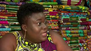 Kanga, Kitenge, Ankara au Kente yote haya ni majina ya vazi la kiafrika