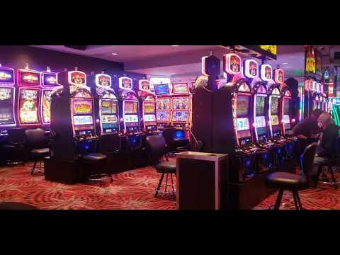 The D Casino Slot Tournament Schedule
