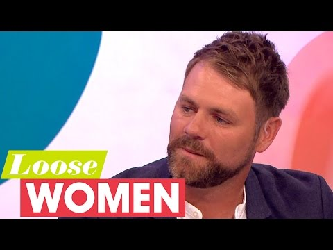 Brian McFadden Opens Up About Past Relationships | Loose Women