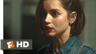 Exposed (2016) - The Floating Man Scene (1/10) | Movieclips