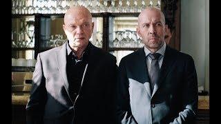 Мертвое озеро сериал 2018 - Трейлер HD