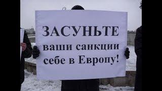 О чем ДОГОВОРИЛИСЬ лидеры России, Ирана и Азербайджана!?!