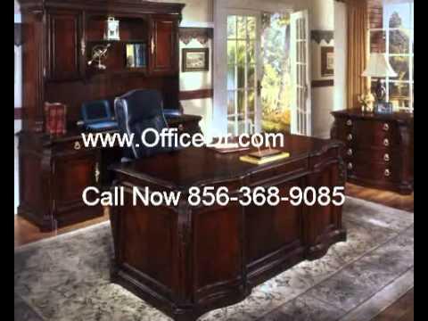 DMI Office Desks