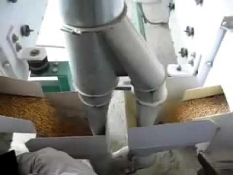 Chana Dal Mill Plant by Shri Viratra Engineering, Jodhpur