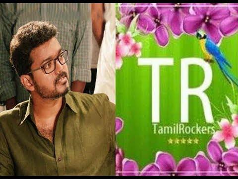 """Sarkar Vs Tamil Rockers"" | Happy Deepavali To All"