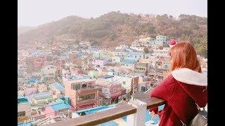 Du lịch Hàn Quốc cùng Ryn Part 1 |Korea Travel Vlog 2017 | Seoul - Jeju - Busan |