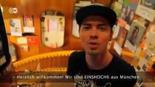 Das Bandtagebuch mit EINSHOCH6   Trailer