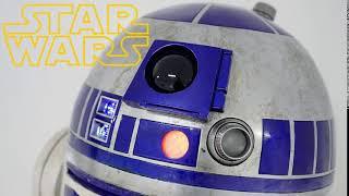 R2D2 Klingelton 🤖 Roboter-Droide Sound aus Star Wars als MP3 (Android) downloaden!