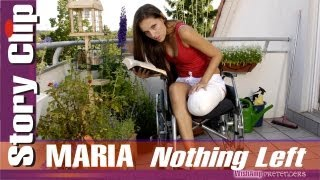 Cast-Video.com - Maria - Nothing Left 1 - FREE TRAILER