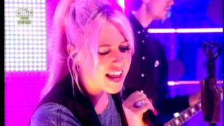 Amelia Lily - Shut Up (And Give Me Whatever You Got) [Blue Peter 17.01.13]