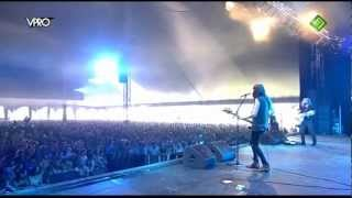 Band Of Skulls - I Know What I Am (Live Lowlands Festival 2010)
