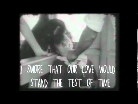 """Bowling For Soup - """"Since We Broke Up"""" Official Lyric Video"""