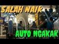 Prank Salah Naik Eskalator Auto Ngakak Masteran(.mp3 .mp4) Mp3 - Mp4 Download