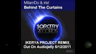 MilamDo & iris! - Behind The Curtains