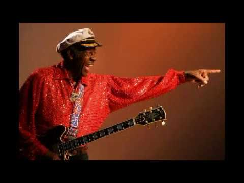 Chuck Berry # Rock 'N' Roll Legends # Died At Age 90