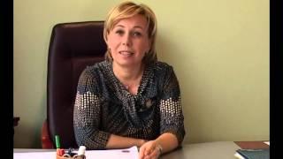 видео Международная учебная стажировка в Высшей школе экономики и права (Германия)