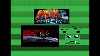 Max Power-MDK 2: Armageddon-Part 2