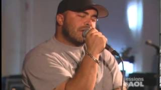 Staind - Fray (Sessions@AOL)