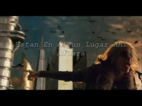 Aerosmith - Fly Away From Here (Subtitulada [Español])