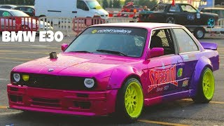 Amazing Drift Car Drifting at ANOTHER LEVEL ▶3