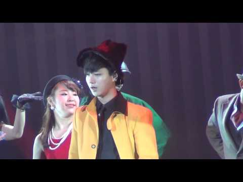 130122 KRY - The night chicago died (Yfancam)