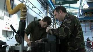 Apprenticeships: Military Engineer 1 (KTVarchive)