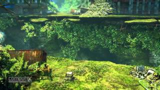 Enslaved: Odyssey to the West   Review   PC Gameplay